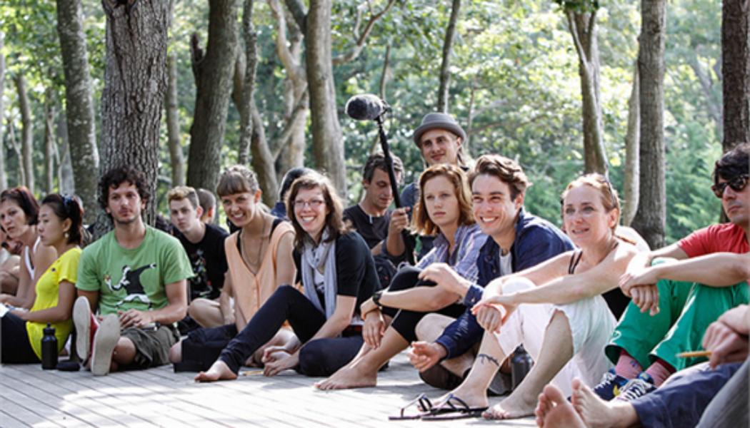 Opportunities: Apply to Robert Wilson's 2014 Watermill International Summer Program