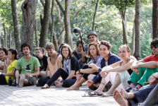 Opportunities: Apply to Robert Wilson's 2014 Watermill International Summer Program
