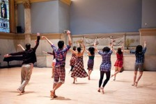 Opportunities: Movement Research Artist-in-Residence (NYC)