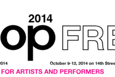Opportunities: Art in Odd Places 2014 Open Call (NYC)
