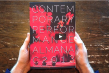 Opportunities: Contemporary Performance Almanac 2015