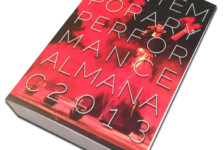 Opportunities: Get A Free Digital Copy of The Contemporary Performance Almanac 2013