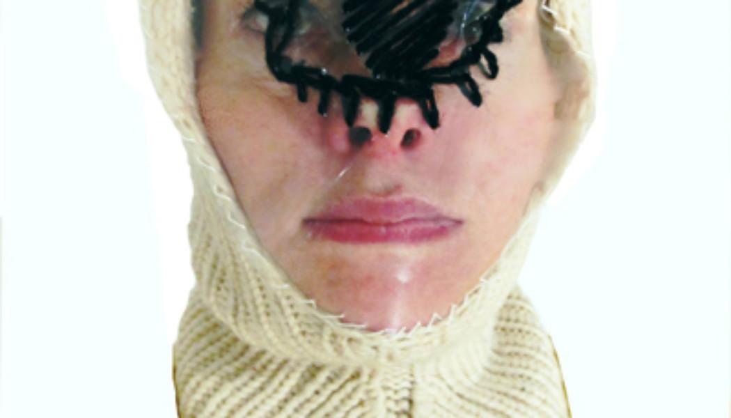 First Person: Agnes Nedregard