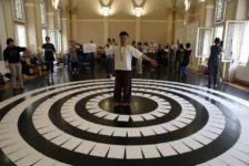 Opportunities: Prague Quadrennial Open Call for Workshops in SpaceLab