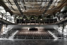 Opportunities: Open Call Tanztage Berlin Festival (Berlin)
