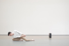 Featured: Artist Uses Augmented Reality to Stage a Performance Intervention at MOMA (NYC)