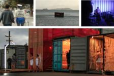Opportunities: The Performance Arcade 2015 (New Zealand/International)