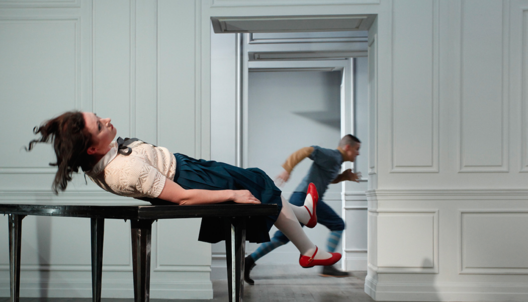 Opportunities: DEADLINE EXTENDED TO NOVEMBER 20, 2014 – Contemporary Performance Almanac 2015