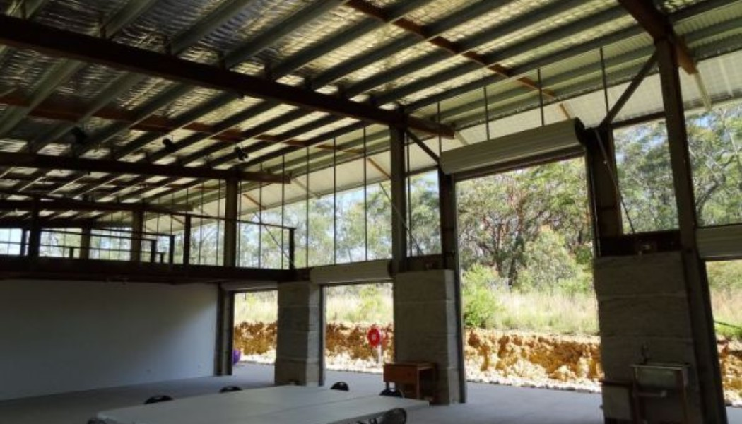 Opportunities: Bilpin International Ground for Creative Initiatives Artist Residency (Australia)