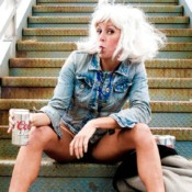 "In Performance: Adrienne Truscott's ""Asking for It"" at Special FX Festival (NYC)"