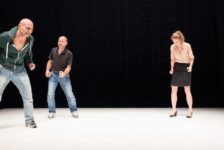 In Performance: Ivo Dimchev's Fest at American Realness (New York)