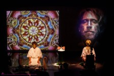 In Performance: Royal Osiris Karaoke Ensemble's The Art of Luv (Part 1) at Under the Radar Festival's Incoming! Series