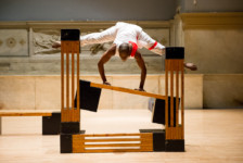 Opportunities: Open Call – Movement Research Artist-in-Residence (NYC ONLY)