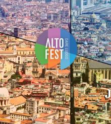 Opportunities: Alto Festival Open Call (Naples, IT)