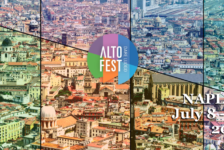Opportunities: Alto Festival Open Call (Naples, IT)