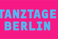 Opportunities: Open Call – Tanztage Berlin