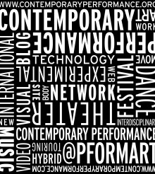 Opportunities: Publish Your Manifesto In The Contemporary Performance Manifest Book