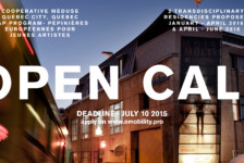 Opportunities: Open Call -Residency at COOPÉRATIVE MÉDUSE (EU Artists)