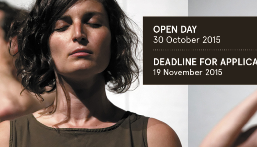 Opportunities: Open Call for DasArts