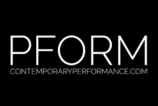 Featured: Contemporary Performance's PFORM App16 Available for Download