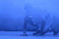 In Performance: Sorrow Swag / LIGIA LEWIS (American Realness)