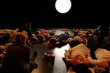 In Performance: Song / RANTERS THEATRE at COIL16 Festival