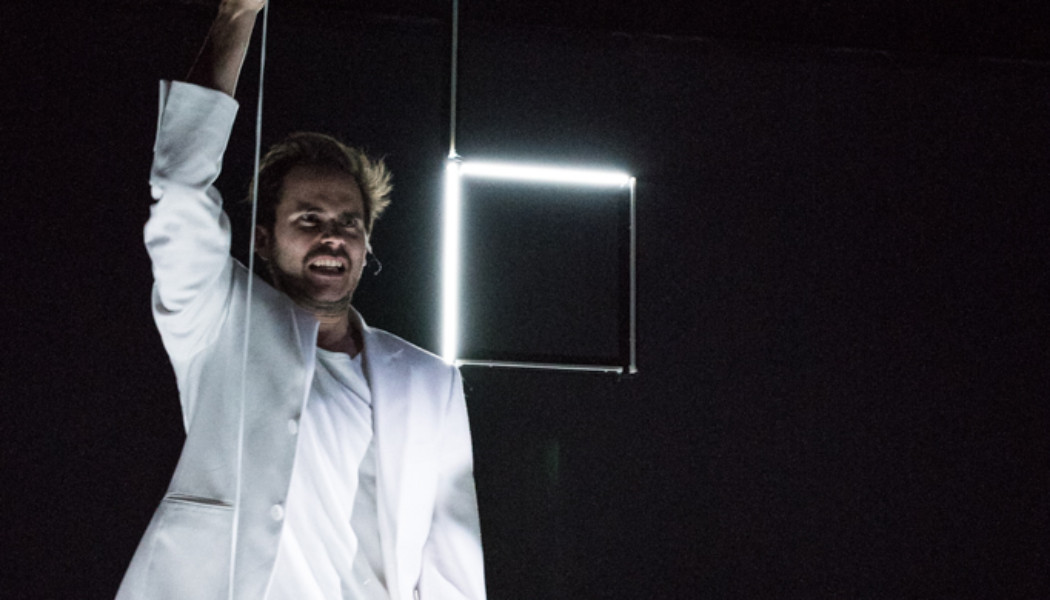 Interview: Lars Jan of Early Morning Opera