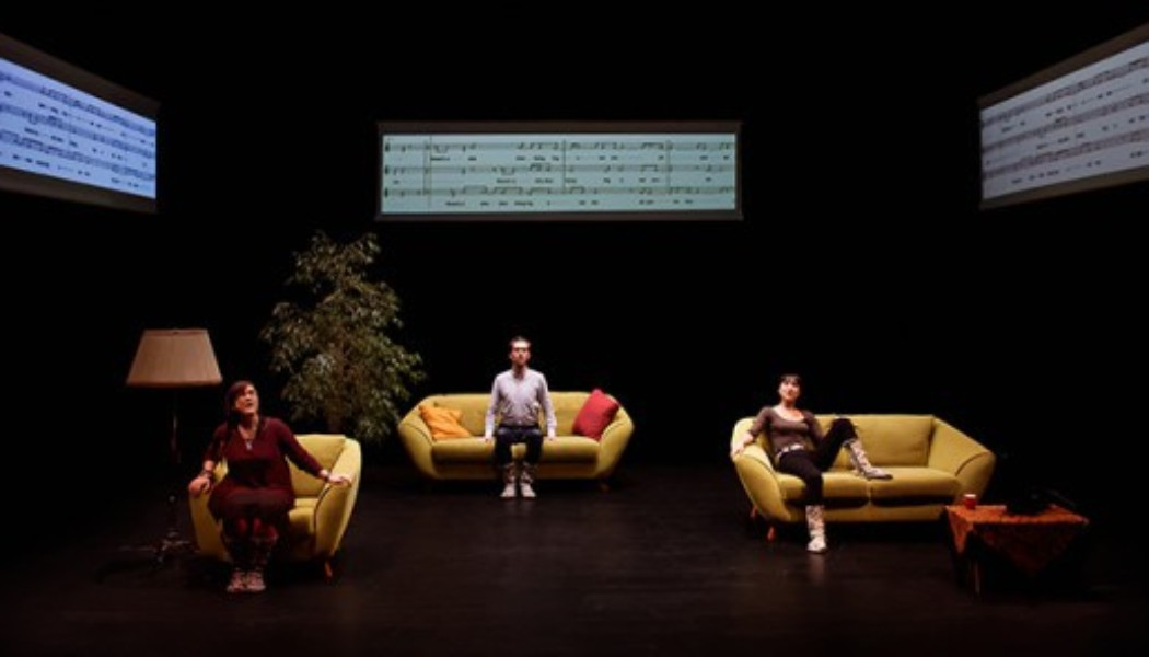 In Performance: Yesterday Tomorrow (COIL)