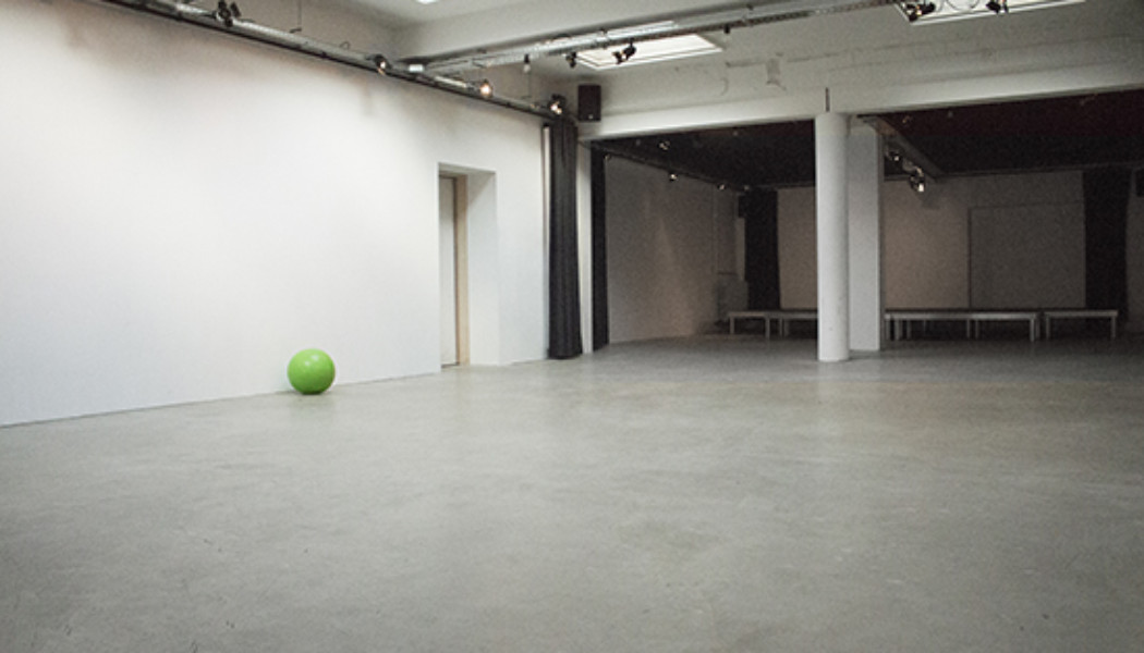 """Opportunities: Open Call """"INTERNEN"""" – residency program by Gouvernement"""