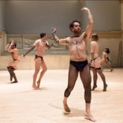 In Performance: MIRA EL! (American Realness)