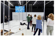 Opportunities: Open Call – The Frankfurt LAB – Residencies