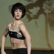 In Performance: LUIS GARAY/Maneries