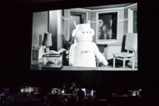 In Performance: KID KOALA/Nufonia Must Fall