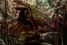 Almanac 2016: Carolina Berger   C.B.    रत    Contemporary Performance   (São Paulo, Brazil)