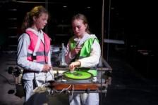 Almanac 2016: Tore Vagn Lid / Transit Theatre Company (BERGEN, Norway)