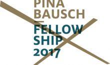Opportunities: Open Call – Pina Bausch Fellowship 2017