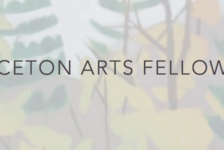 Opportunities: 2017-19 Princeton Arts Fellowship (US$80,000 a year stipend)