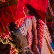 In Performance: Anatomy Theater (Prototype 2017)