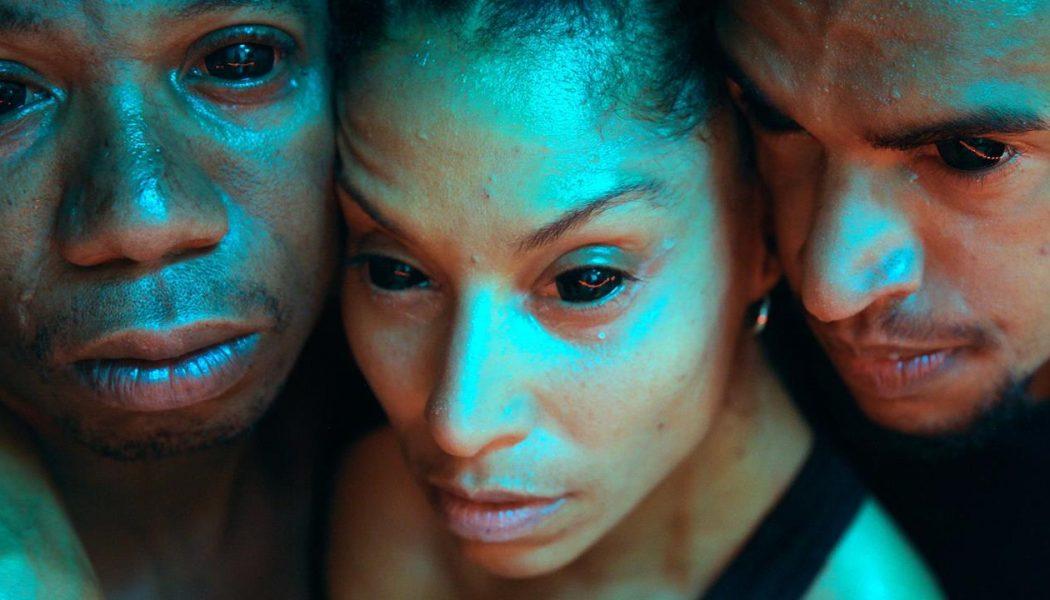 In Performance: Ligia Lewis – Minor Matter  (American Realness 2017)