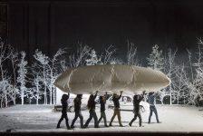 In Performance: Philippe Quesne/Vivarium Studio – La Melancolie des Dragons (Out There Festival)