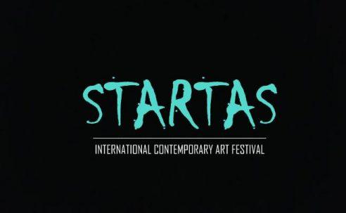 Apply Today: Open Call – International Contemporary Art Festival, STARTAS (Lithuania)