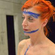 In Performance: La Ribot (Tanz im August)