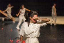 In Performance: Lea Moro, FUN! (Tanz im August)