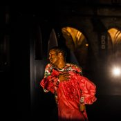 In Performance: Trajal Harrell, Caen Amour (Tanz im August)