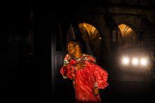 Trajal Harrell, Caen Amour Tanz im August