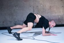 10 Choreographers You Should Know: 2. Karol Tyminski  (Berlin/Warsaw)