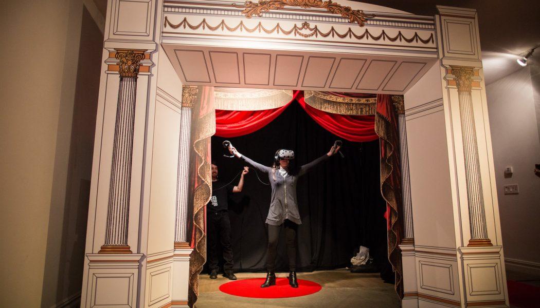 10 Mixed Reality Artists To Know: 5. Yehuda Duenyas (US)
