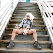10 Performance Cabaret Artists to Know: 1. Adrienne Truscott