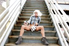 10 Performance Cabaret Artists to Know: 1. Adrienne Truscott