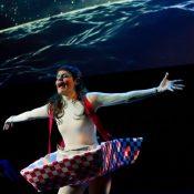 10 Performance Cabaret Artists to Know: 7. Jibz Cameron (Dynasty Handbag)